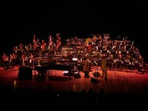 Metropole Orchestra with George Duke & Napoleon Murphy Brock