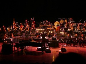 Metropole Orchestra with Peter Tiehuis