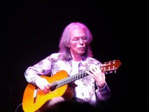 Steve Howe acoustic