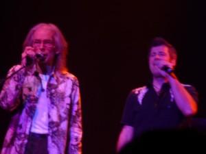 Steve Howe & Benoit David
