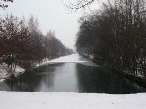 Het Apeldoornsch Kanaal - The Apeldoorn Channel