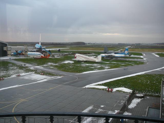 Aviodrome, Lelystad