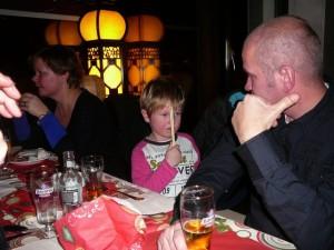 Marieke, Cas & Boudewijn