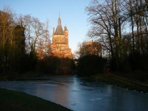 Kasteel Duurstede - Duurstede Castle