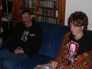 BowTieDad & Richard