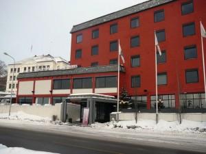 064 Quality Hotel Grand Farris