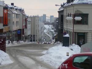 069 Larvik town centre