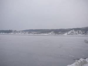 073 Larvik lagoon