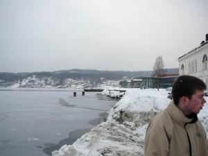 074 Larvik lagoon & Luuk