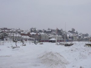 076 Larvik