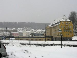 086 Larvik
