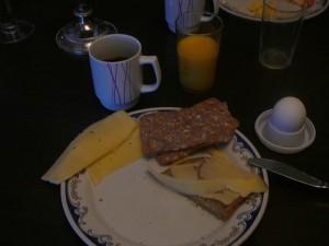 154 100131 - Sunday, January 31, 2010 - bazbos breakfast