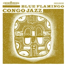 Blue Flamingo - 'Congo Jazz'