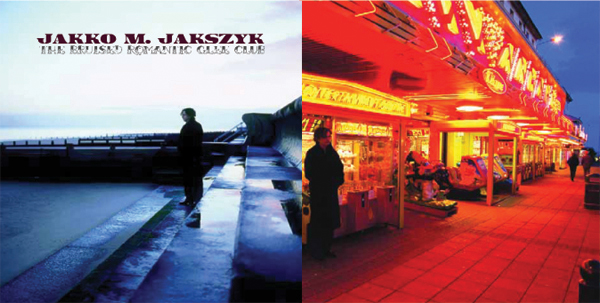 Jakko Jakszyk - The Bruised Romantic Glee Club