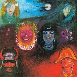 King Crimson - In The Wake Of Poseidon (40th Anniversary edition - remastered remixed)