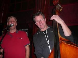 Paul & Martin