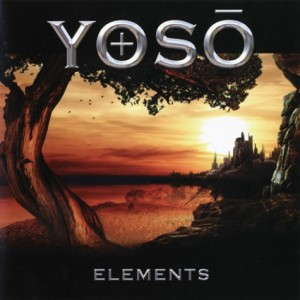 YOSO (Bobby Kimball, Tony Kaye & Billy Sherwood) - Elements - special edition