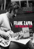 Frank Zappa - The Freak Out! List - DVD