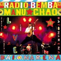 Manu Chao - Baionarena - special edition