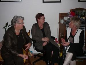 OmaD, Gerda & Fieke