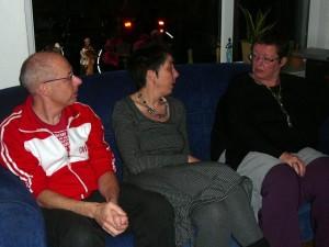 AarJan, Jolande & E