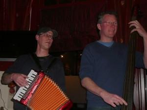 Bruno Rombouts & Martin van Delden