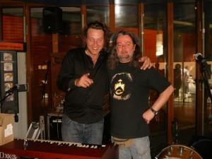 Sven Hammond Soul & bazbo