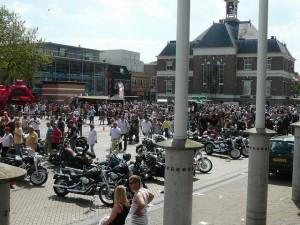 Marktplein, Apeldoorn - May 24, 2010