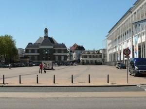 Marktplein - Market Square