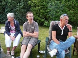 Mw. van Otterlo, Hen3 & Hein