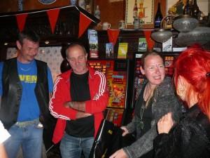 BowTieDad, Red&Bluesmusician, ke & Red&Bluesmusician