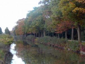 Apeldoorns Kanaal - Apeldoorn Channel - October 17, 2010