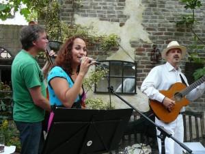 Martin, Edith & Lexolo