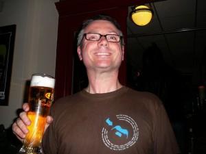 032 Ob (in Gunnar's bar)