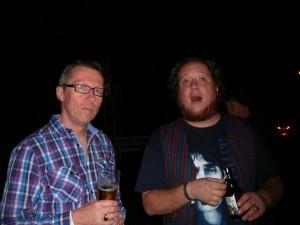035 IdiotBastard and Billy