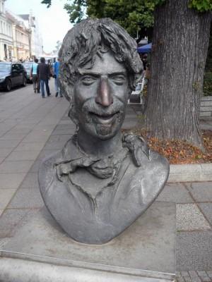 038 FZ statue in Bad Doberan