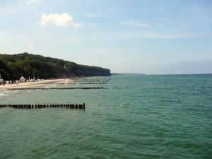 048 Heiligendamm beach