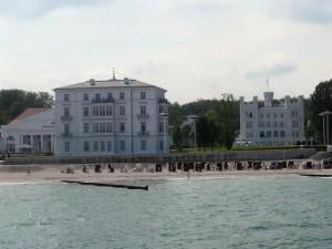 050 Kapinsky hotel in Heiligendamm