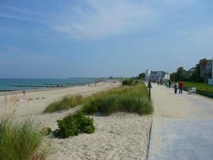 051 Heiligendamm beach