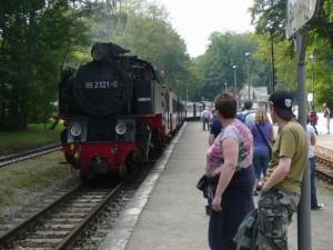 057 Heiligendamm station