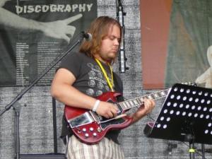 064 Bongo Fury - Rikard Sjöblom