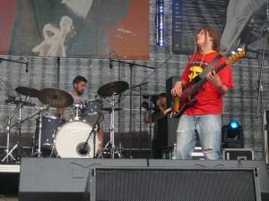 074 Bongo Fury - Petter and Rasmus Diamant