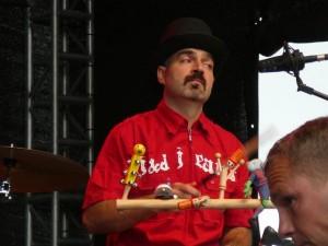 162 Caballero Reynaldo drummer