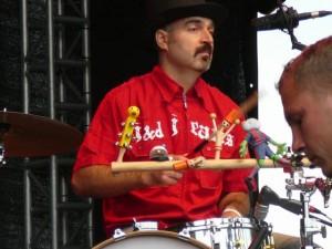 163 Caballero Reynaldo drummer
