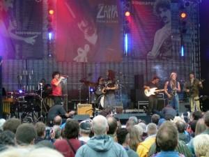 176 Central Scrutinizer Band