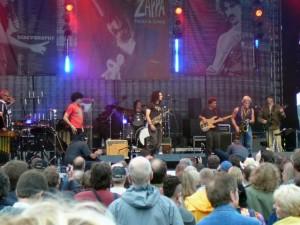 178 Central Scrutinizer Band