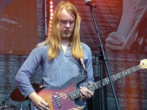 198 Beardfish - Robert Hansen