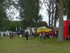 297 Zappanale festival ground