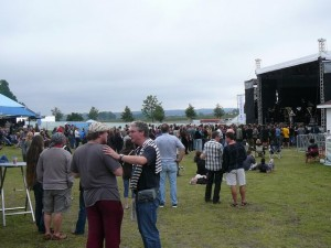 299 Zappanale festival ground