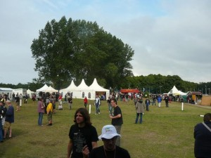 307 Zappanale festival ground